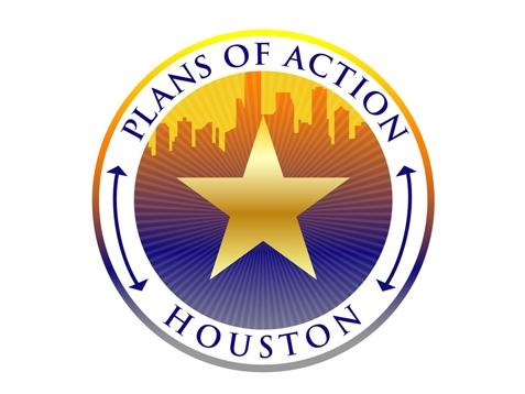 Logo for POA Houston