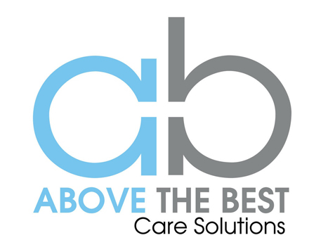 Logo for Above The Best Care Solutions