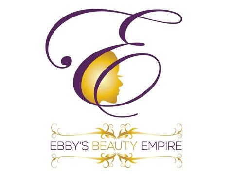 Logo for Ebbys Beauty Empire