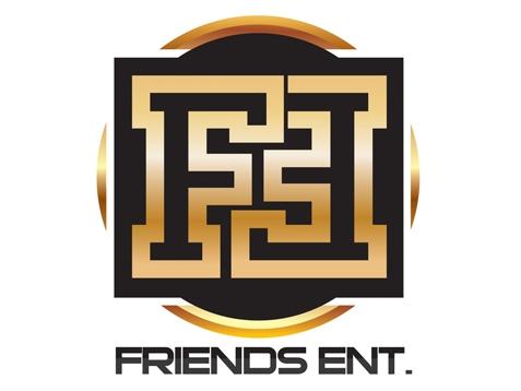 Logo for Friends Entertainment