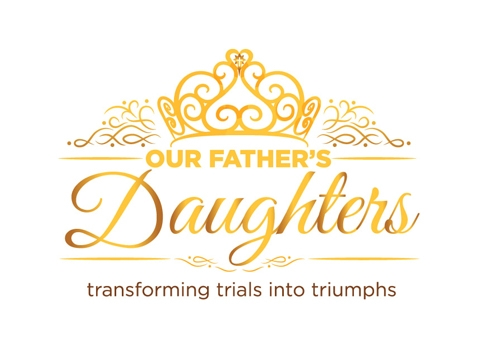 Logo for Our Fathers Daughters