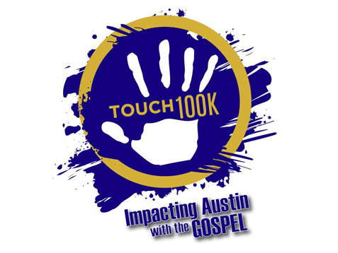 Logo for Touch 100k