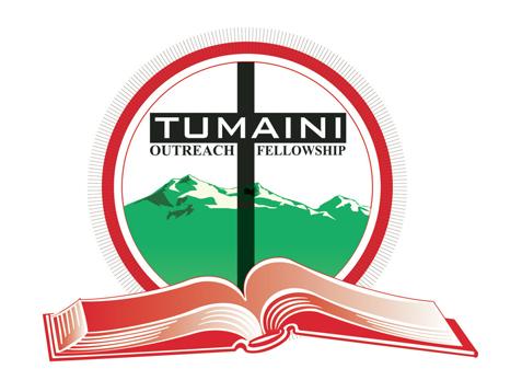 Logo for Tumaini Outreach Fellowship