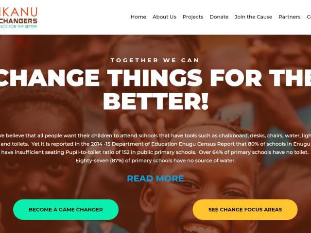 Nkanu Game Changers