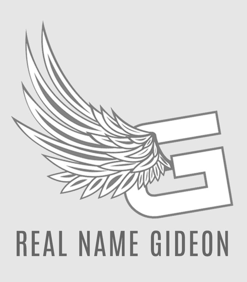 Real Name Gideon