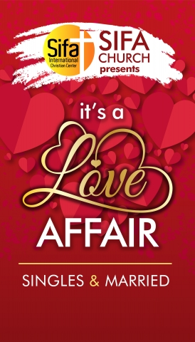 Love Affair Banner