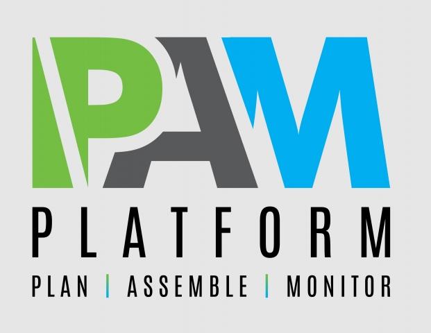 PAM-Logo