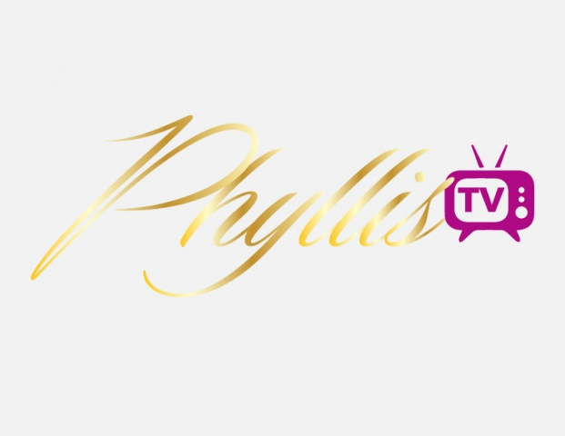 Logo for Phyllis TV
