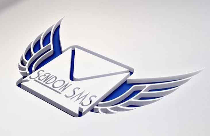Sendon SMS logo