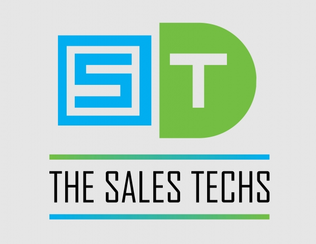 The-Sales-Tech-Logo