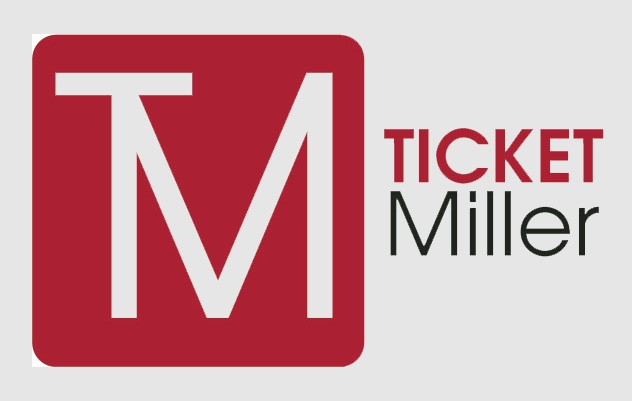 Ticket Miller Logo