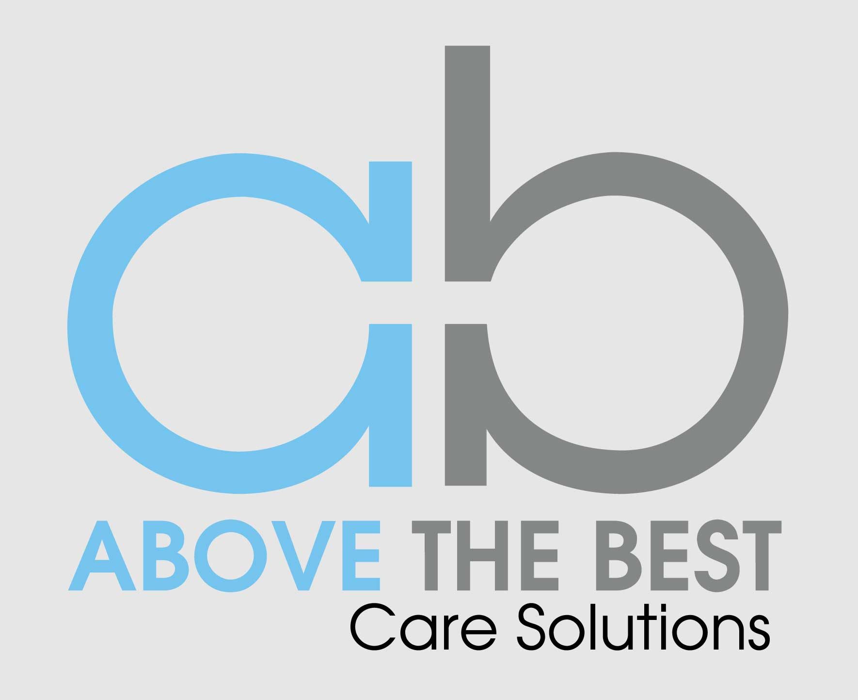 above-the-best-care-logo
